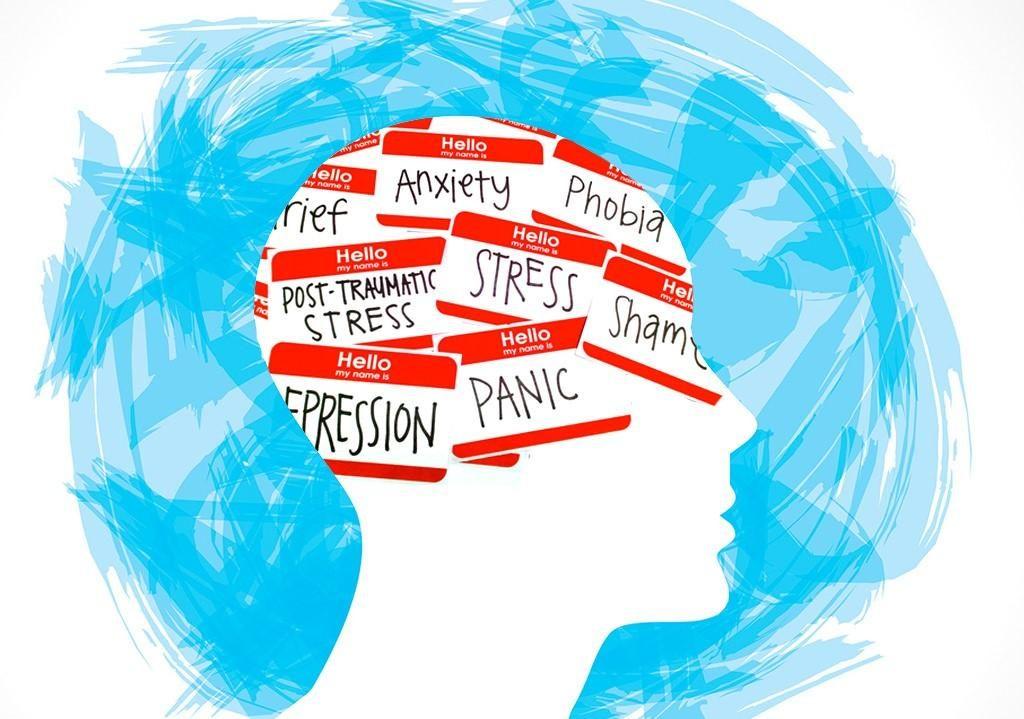 Mental Health Resources * Ignacio Community Library